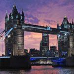 Séjours économiques à Londres