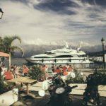 Location d'un yacht pour découvrir la Corse
