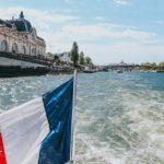 Vivez une expérience sur un yacht de prestige sur la Seine